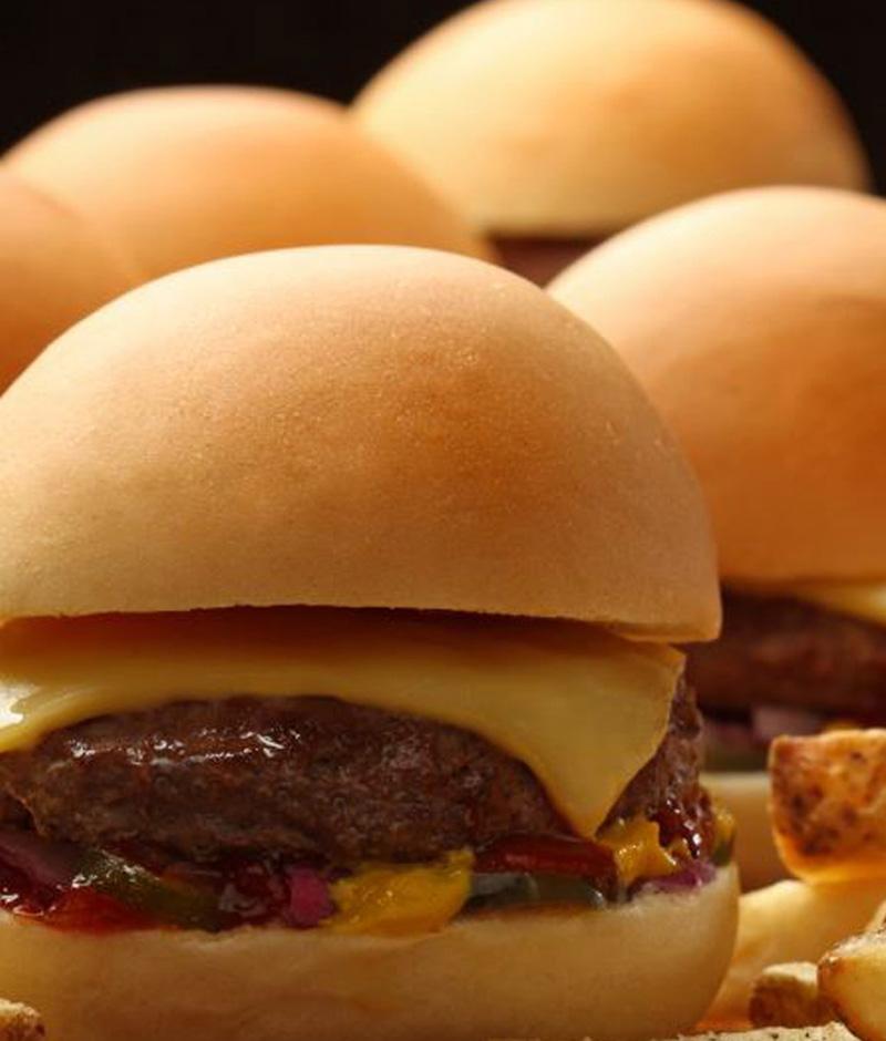 Outback Lança Ridgy Didgy Mini Burgers! Testamos e Adoramos!