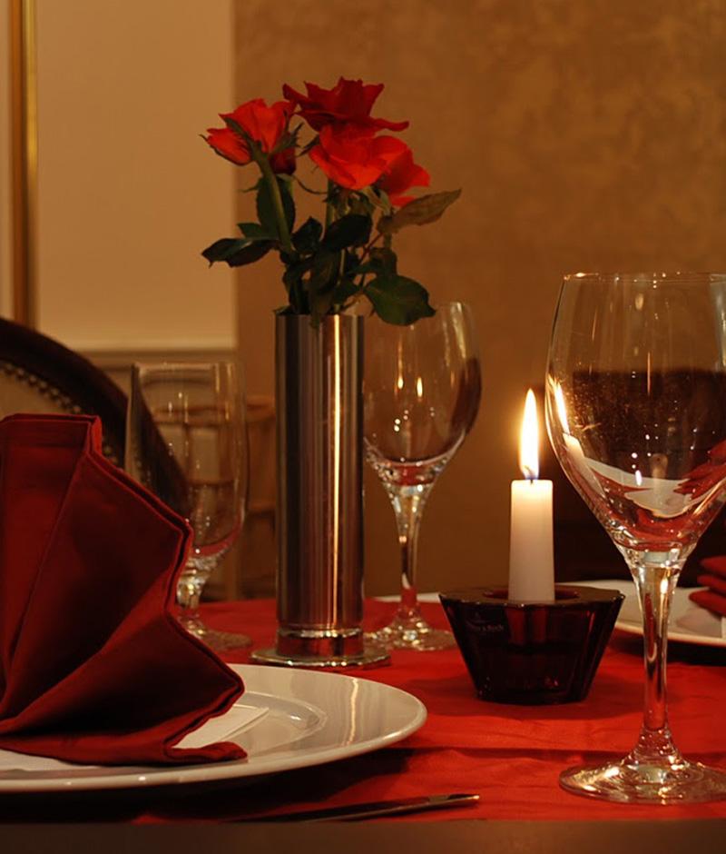 Encontre o Restaurante Ideal para Comemorar o Dia dos Namorados em Piracicaba!