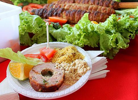 Começou o Festival Gastronômico Sabor de São Paulo – Confira o Calendário e Participe!