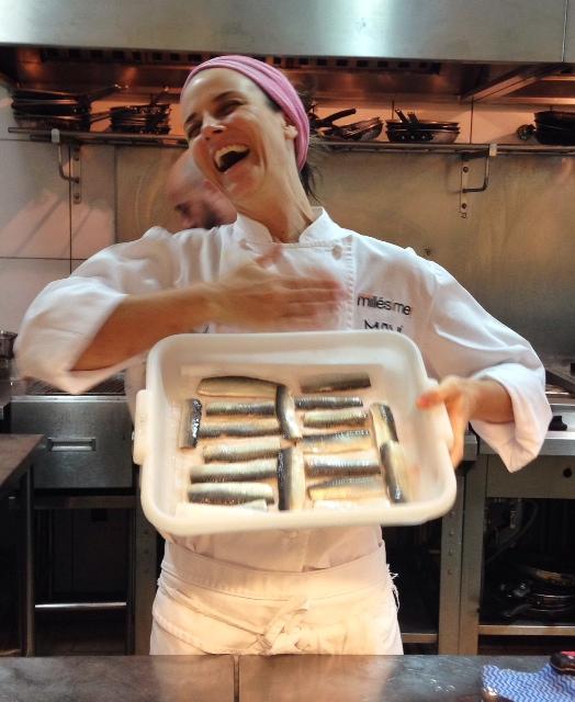 Helena Rizzo é Eleita a Melhor Chef Mulher do Mundo!
