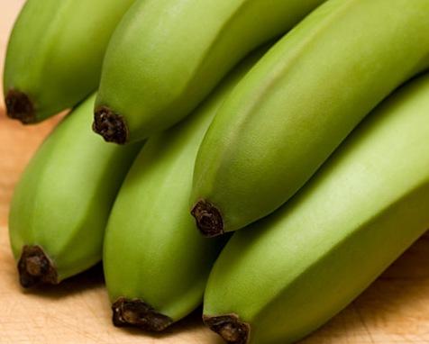Conheça os Benefícios da Farinha da Banana Verde! Aprenda a fazer em casa!