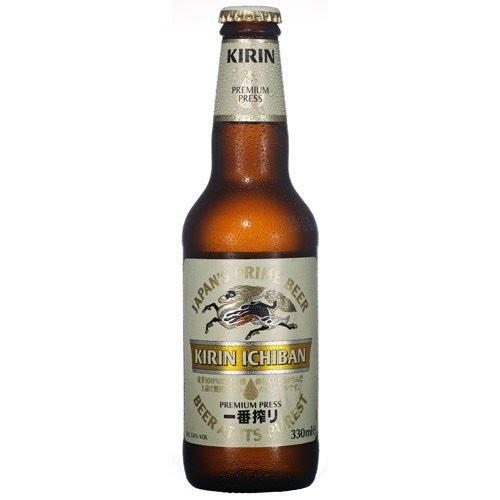Joe & Leo's em Campinas recebe a nova cerveja premium Kirin Ichiban!