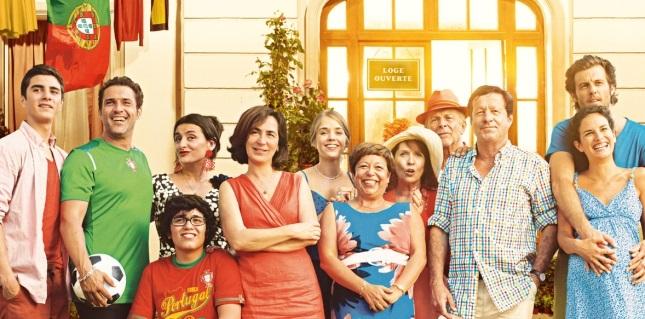 """A Gaiola Dourada, um filme """"sensível, humano e sincero"""""""