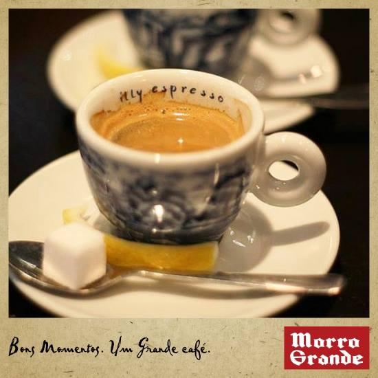 Café Morro Grande é a 19ª Maior Empresa de Café do Brasil