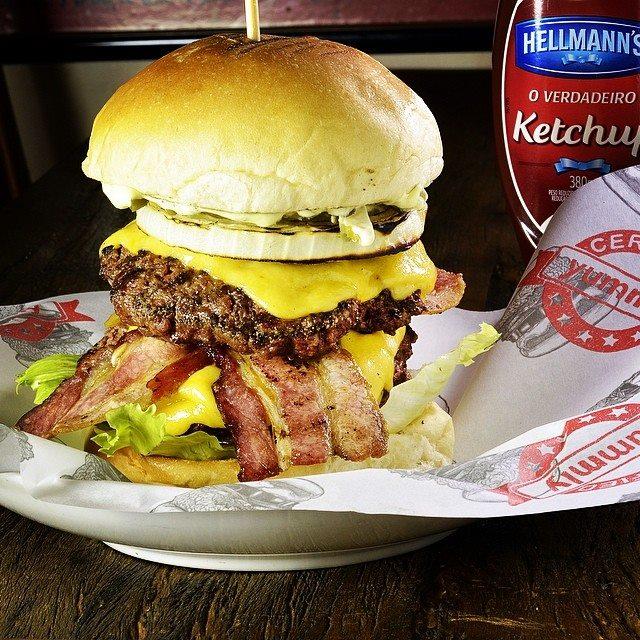 SP Burger Fest 2014 vai Até dia 31 de Maio