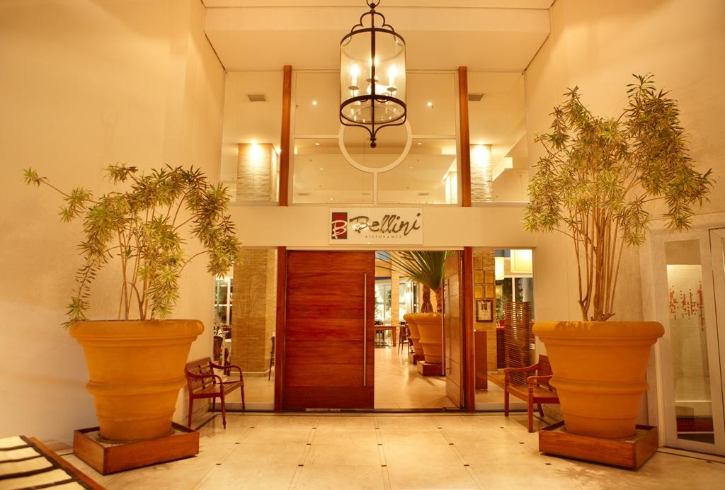 Programação Especial nos Restaurantes do Vitória Concept Hotel em Campinas