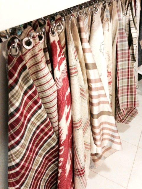 Degusta Casa Lança Linha Interiores com Móveis e Tecidos
