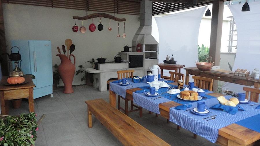 Casa Senac Apresenta Projeto de Alunos em Mostra em Piracicaba