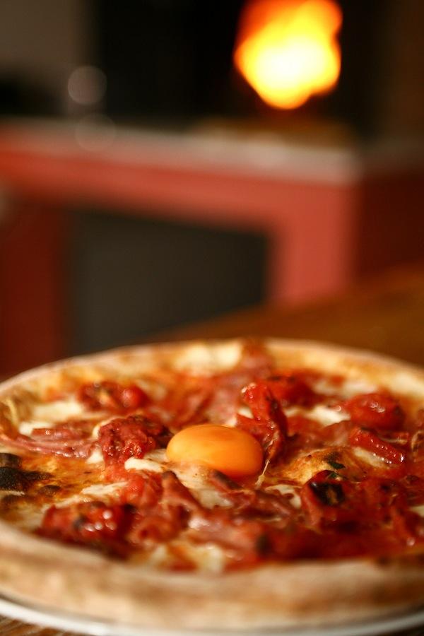 Restaurante Olea em Sp cria receita Especial para Celebrar o Dia da Pizza
