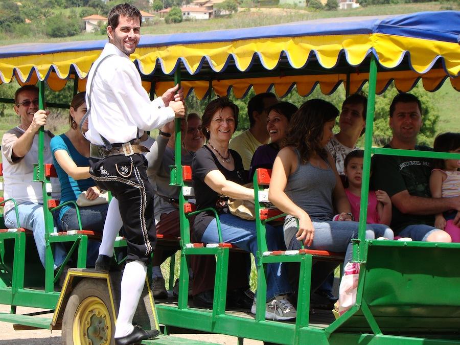 Rota Tirolesa em Piracicaba une Cultura e Gastronomia