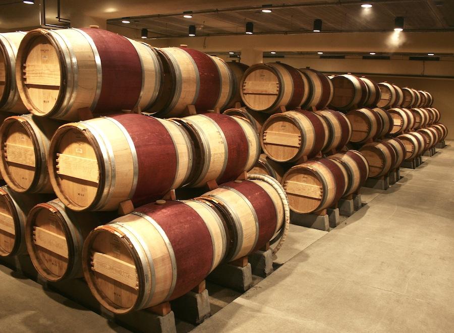 Estudo revela segredo do sucesso das maiores vinícolas do mundo
