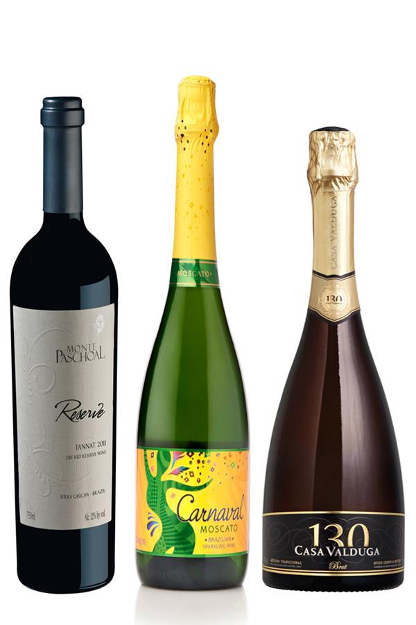 Vinhos brasileiros são divulgados nos Estados Unidos