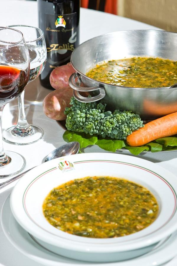 Lellis Trattoria mais uma vez presente no Campinas Restaurant Week