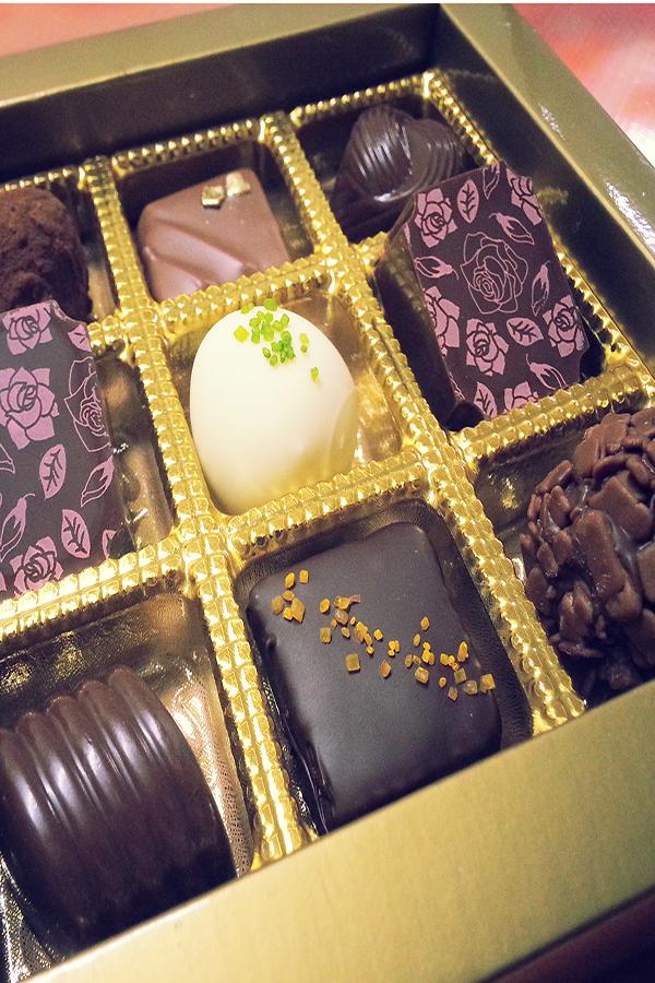 Cacau Essencial: Chocolates finos e artesanais em Piracicaba