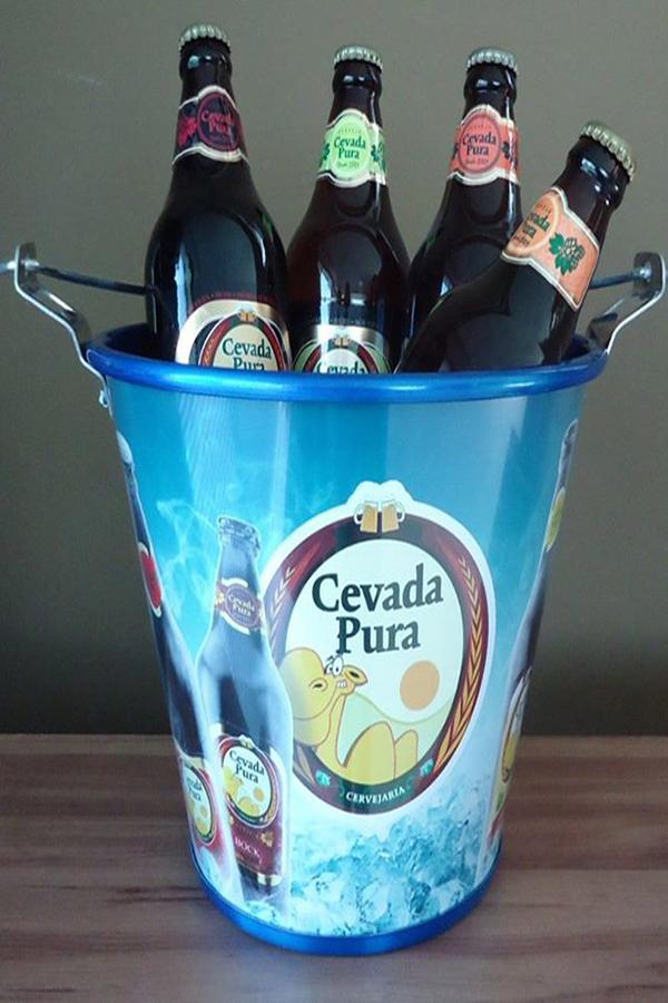 Nutriz Gastronomia de Piracicaba em parceria com a cervejaria Cevada Pura criam curso de Comidas de Boteco.