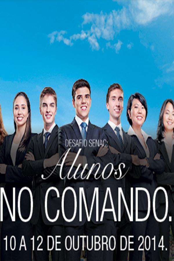 Estudantes do Centro Universitário Senac comandam o GRANDE HOTEL SÃO PEDRO, Hotel – Escola