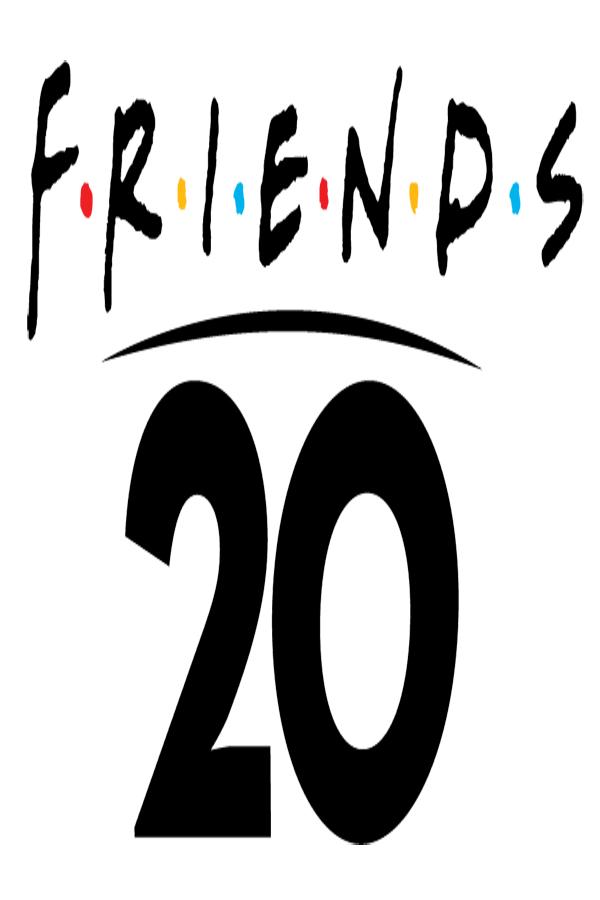 FRIENDS comemora 20 anos no Outback Steakhouse