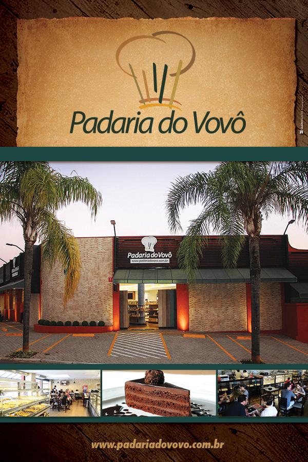 Padaria do Vovô reinaugura loja em Piracicaba