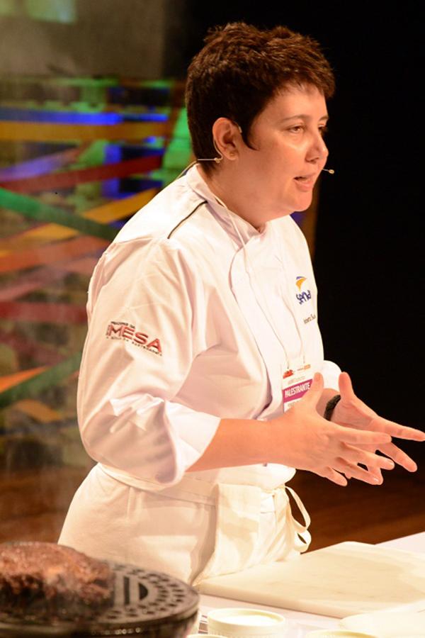 Chefs e produtores familiares são atrações da Semana Mesa SP