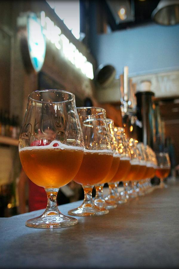 Sampa Beer Tour, o roteiro das cervejas especiais de São Paulo