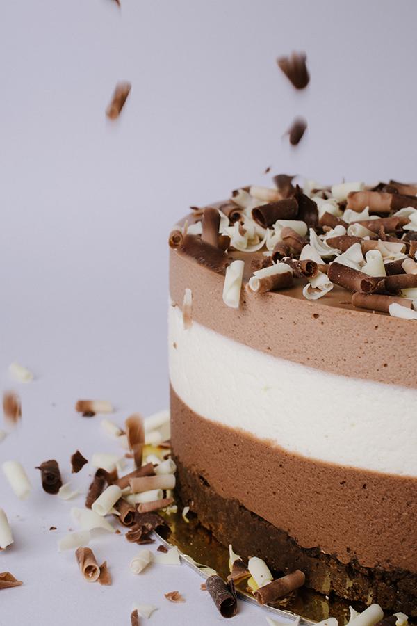 Patisserie Ciocollá: Desejos sob encomenda em Americana