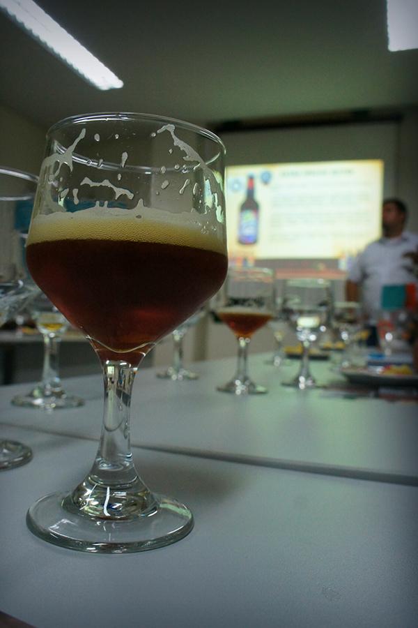 CanaTec, Mestre-Cervejeiro e Dama Bier realizam workshop de cerveja em Piracicaba