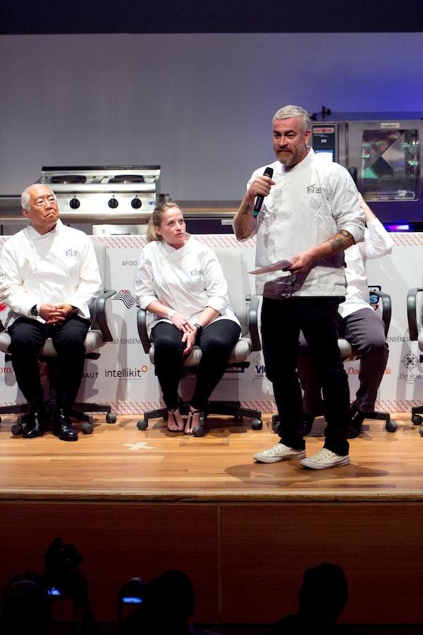 Saiba o que Grandes Nomes da Gastronomia Mundial disseram no Encontro do G11 no Semana Mesa Sp