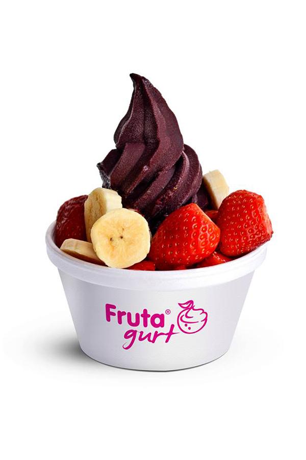 Fruta Gurt em Piracicaba é 100% saudável