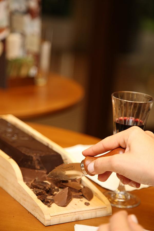 Qoy Chocolate em Campinas tem diversas opções para presentear neste Natal