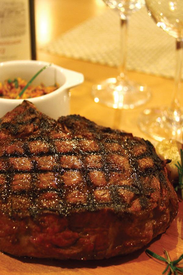 Vila Premium Steakhouse em Americana: Alta Gastronomia a um Preço Acessível