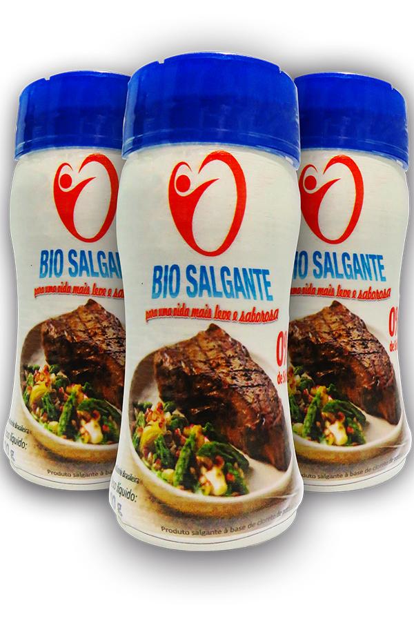 Bio Salgante: Matrix Health lança primeiro substituto do sal, sem sódio do Brasil