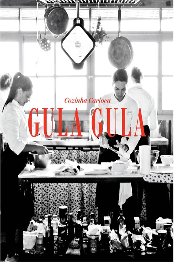 Réptil Editora lança livro sobre os 30 anos da rede carioca GULA GULA