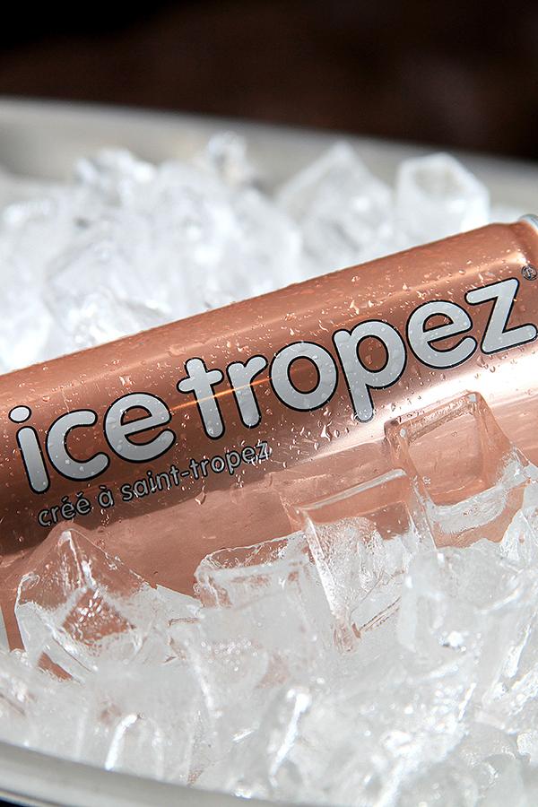 Ice Tropez desembarca no Brasserie des Arts em São Paulo