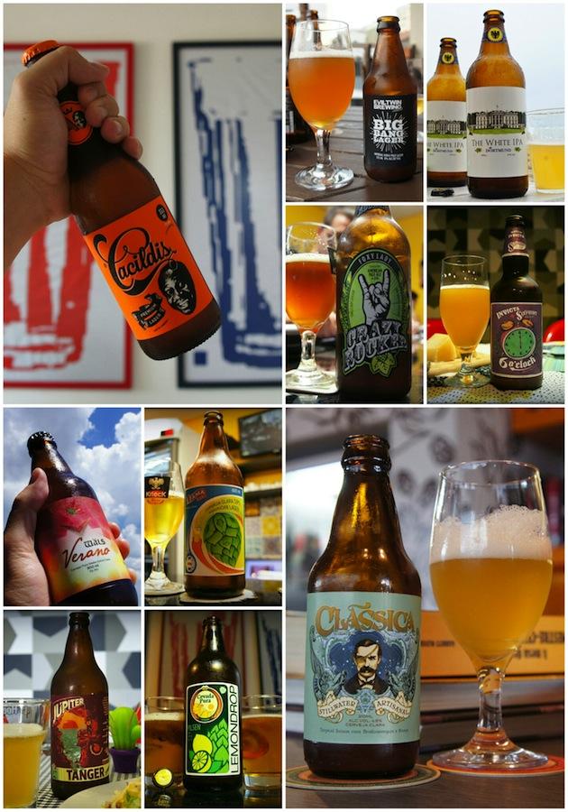10 Cervejas Nacionais para curtir o Carnaval