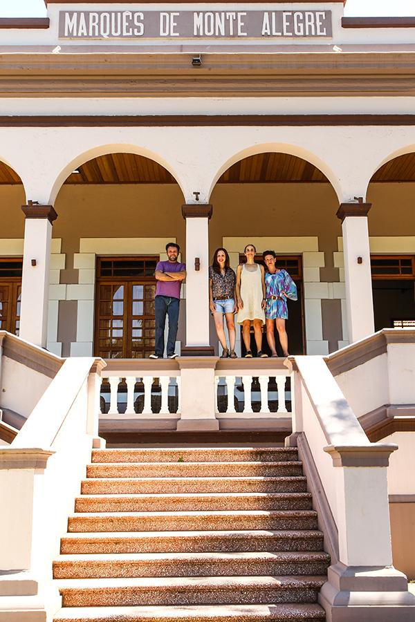 Casa do Marquês em Piracicaba recebe temporada de montagem teatral premiada