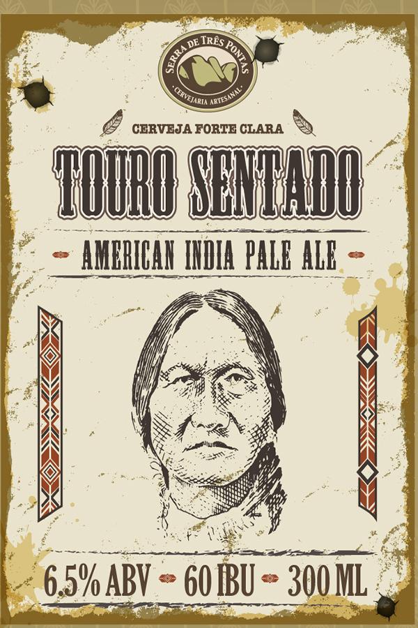 Cervejaria Serra de Três Pontas lança seu 4° rótulo