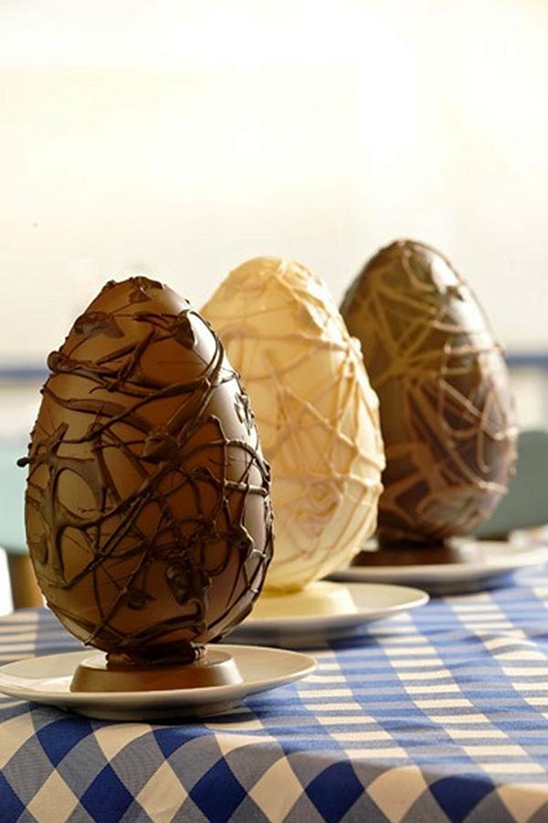 Le Vin Bistro tem ovos de Páscoa e menu especial para a data