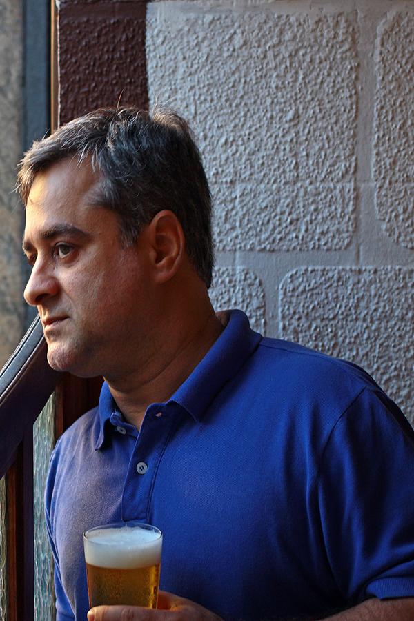 Entrevista com Pedro Landim do site Boca no Mundo