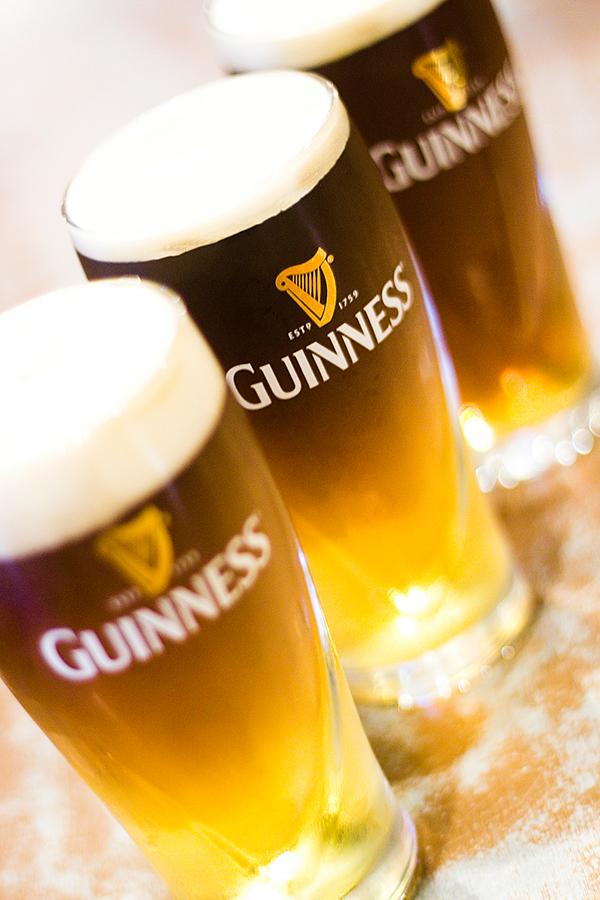 Tradicional St. Patrick's Day do Nosso Bar em Campinas terá drinque exclusivo