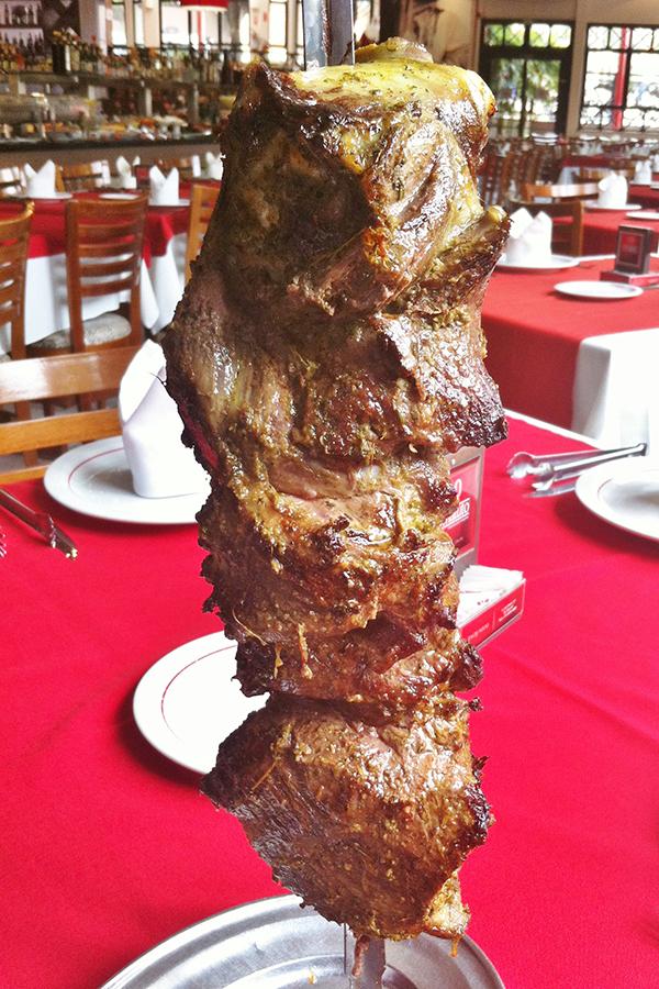 O Matuto em Campinas traz cortes de cordeiro patagônico
