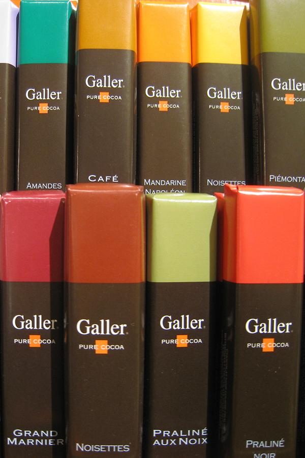 Pão de Açúcar fecha parceria com marca de chocolate Galler