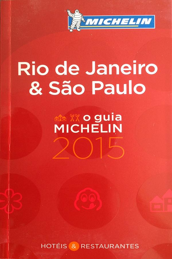 Michelin celebra a gastronomia brasileira com a 1° edição do guia MICHELIN RJ & SP