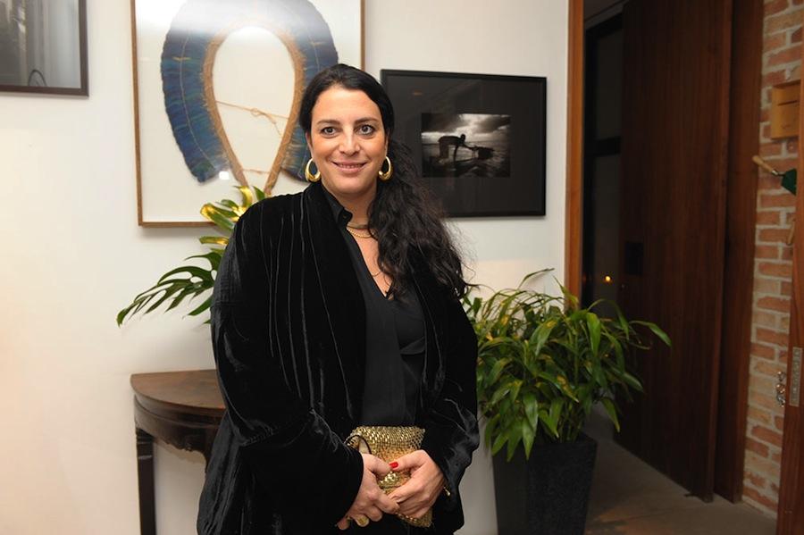 Claudia Tannous