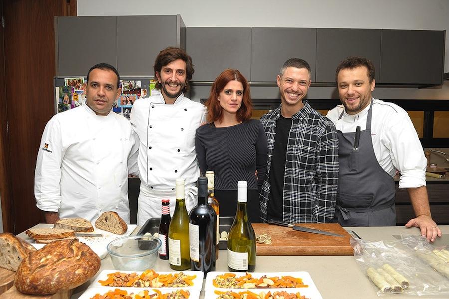 Farfetch Reúne Personalidades da moda e da Gastronomia em Jantar
