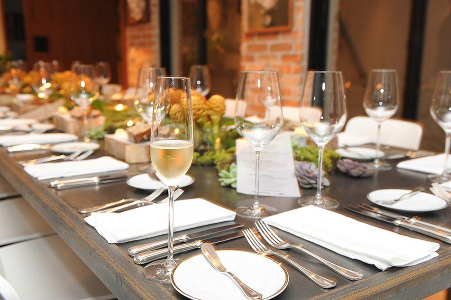 Farfetch Reúne Personalidades da moda e da Gastronomia em Jantar 8