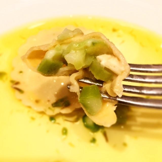 Zucchini em Americana Celebra 1 ano e lança novidades no cardápio.
