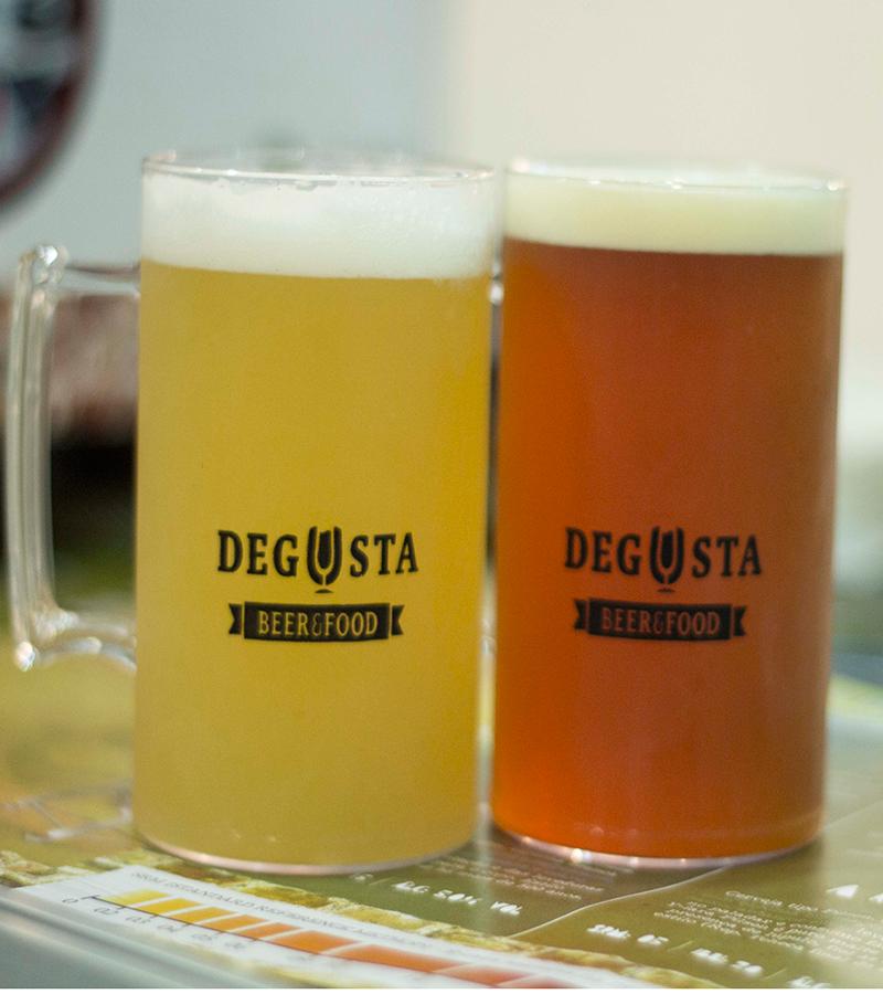 2° edição do Degusta Beer & Food acontece entre 15 e 18 de julho no São Paulo Expo