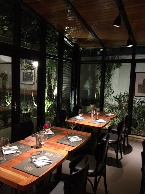 Le Bife Inaugura em Sp com Cardápio do Chef Erick Jacquin