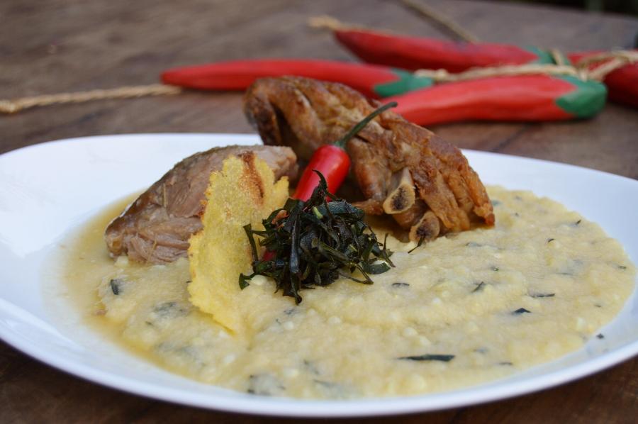 Chef Vivi Moraes lança menu especial para o Festival Gastronômico de Sousas e Joaquim Egídio em Campinas.