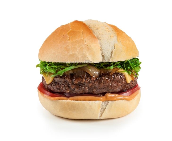 Big Jack Lança novidades como o BJ Bourbon Burguer de Angus no Pão Francês